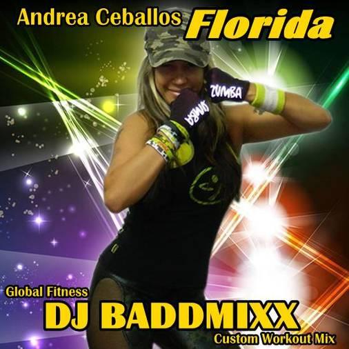 DJ Baddmixx - Andrea Is Turbu. DJ Baddmixx