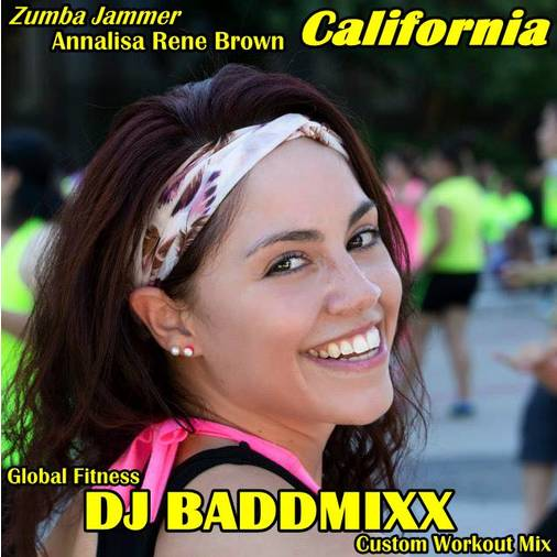 DJ Baddmixx - ZJ Anna Plays H. DJ Baddmixx