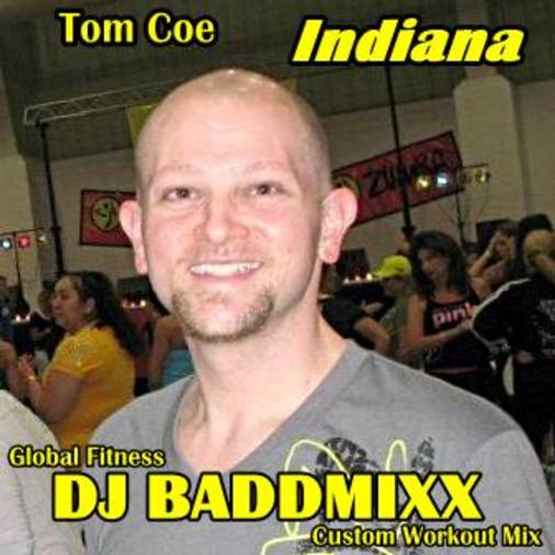 DJ Baddmixx - Tom Get Ridicul. DJ Baddmixx