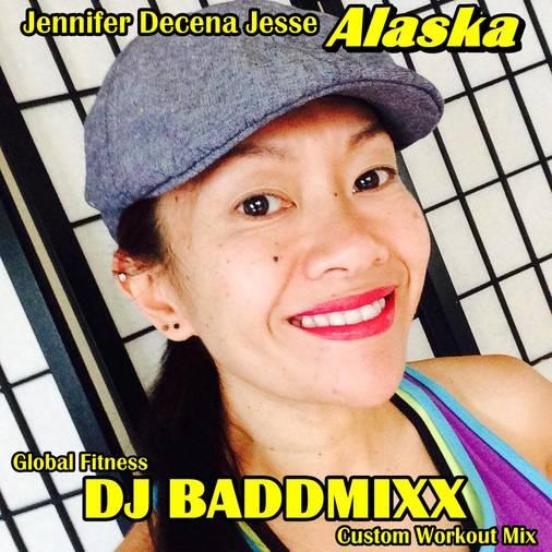 DJ Baddmixx - Jennifer Lose C. DJ Baddmixx