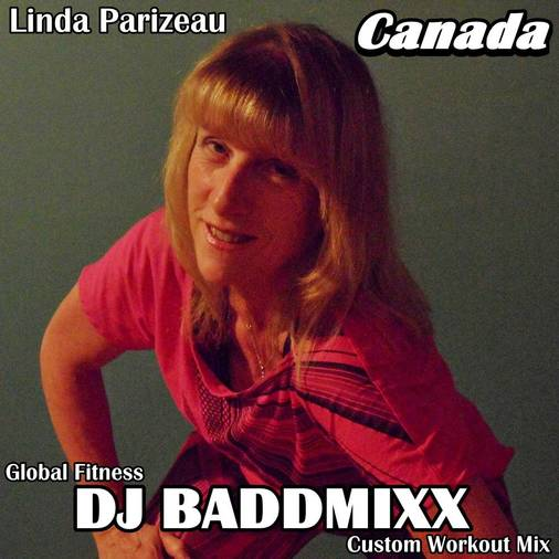DJ Baddmixx - Linda Celebrate. DJ Baddmixx