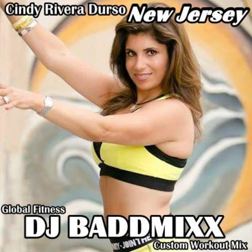 DJ Baddmixx - Cindy Puts It D. DJ Baddmixx