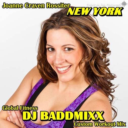 DJ Baddmixx - Jo Bang That 6M. DJ Baddmixx