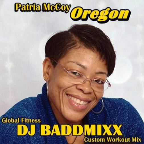 DJ Baddmixx - Patria Is Feeli. DJ Baddmixx