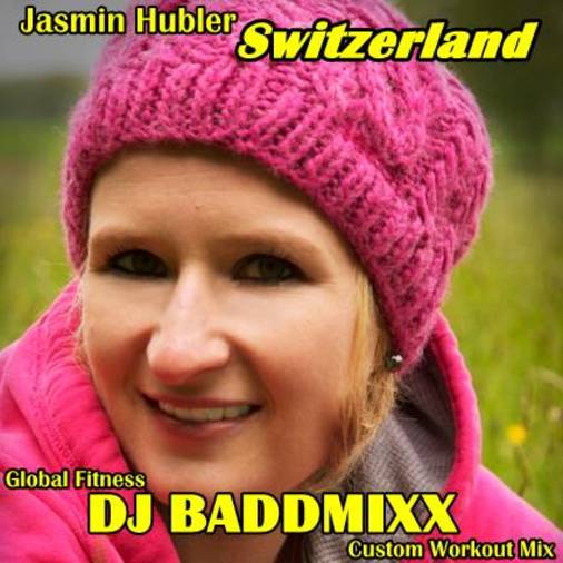DJ Baddmixx - Jasmin Celebrat. DJ Baddmixx