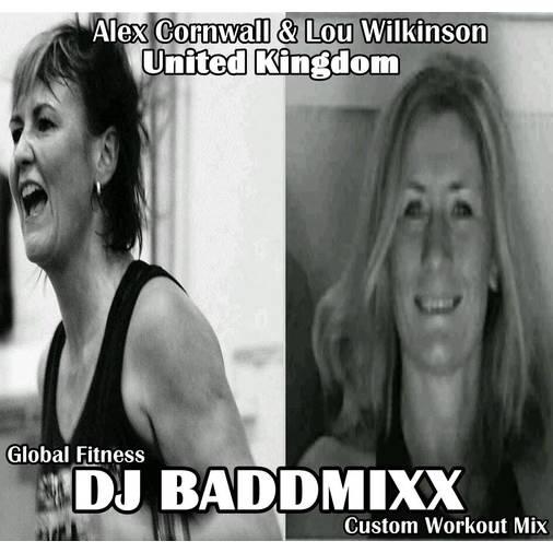DJ Baddmixx - Alex & Lou Are . DJ Baddmixx