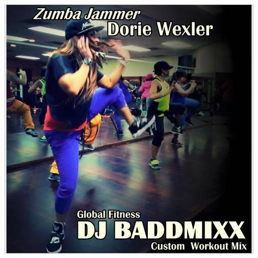 DJ Baddmixx - ZJ Dorie 8Min N. DJ Baddmixx