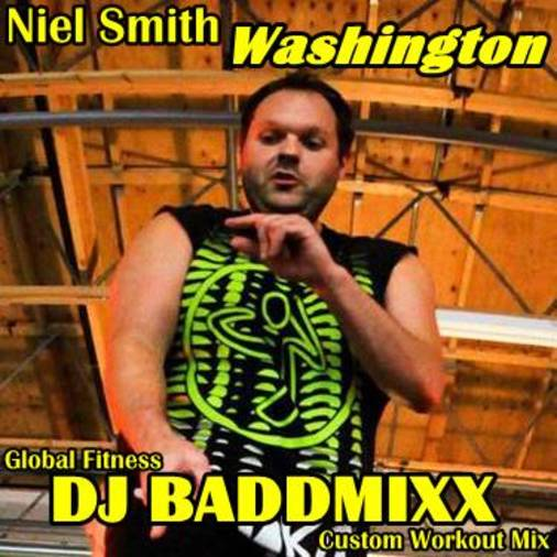 DJ Baddmixx - Niel Does It Ag. DJ Baddmixx