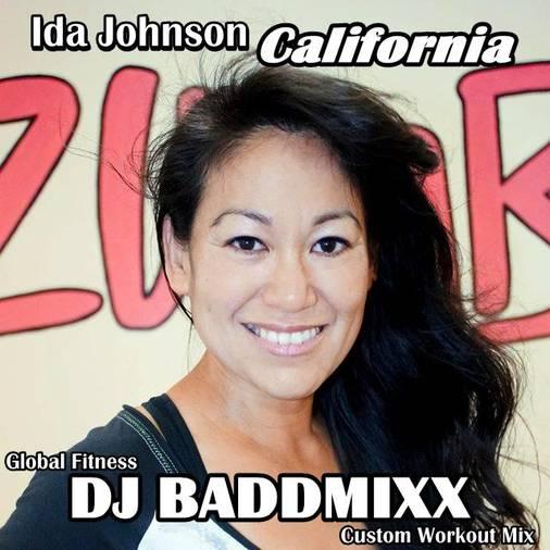 DJ Baddmixx - Ida Lose Contro. DJ Baddmixx