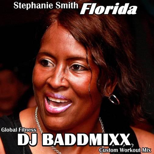 DJ Baddmixx - Stephanie Works. DJ Baddmixx