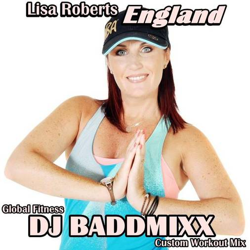 DJ Baddmixx - Lisa Gets Ready. DJ Baddmixx