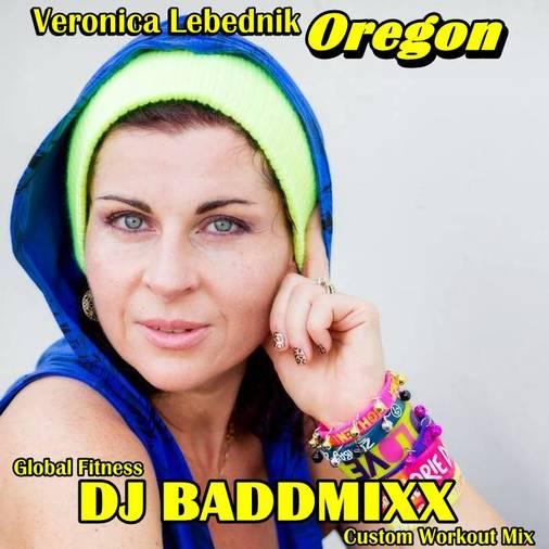 DJ Baddmixx - Veronica Has Fu. DJ Baddmixx