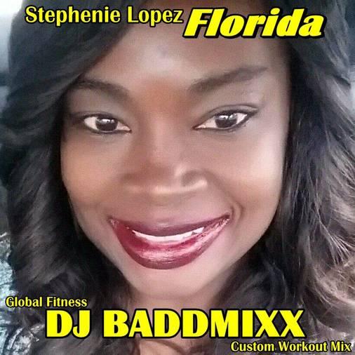 DJ Baddmixx - Stephenie Got M. DJ Baddmixx