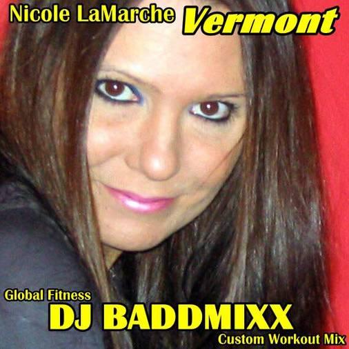 DJ Baddmixx - Nicole Cmon N S. DJ Baddmixx