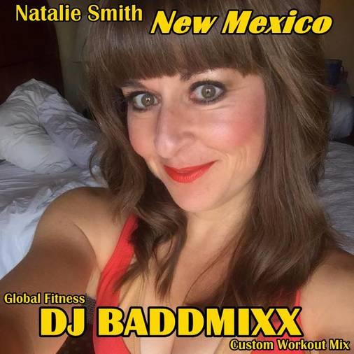 DJ Baddmixx - Natalie Got Pow. DJ Baddmixx