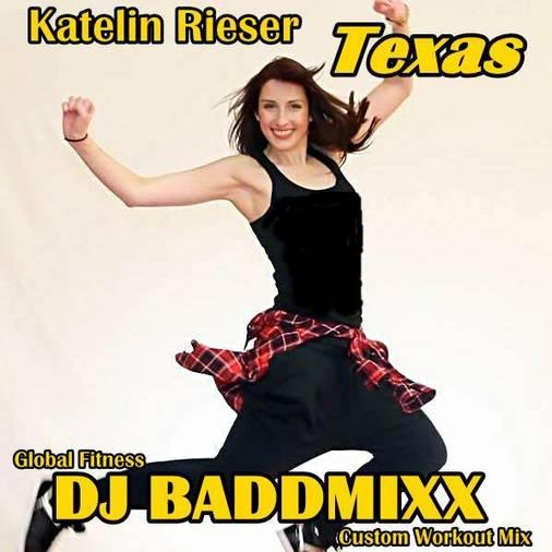 DJ Baddmixx - Katelin Crank I. DJ Baddmixx