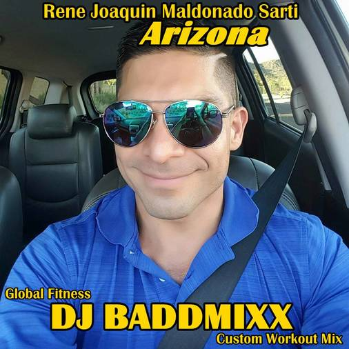 DJ Baddmixx - Rene Turn Up Th. DJ Baddmixx