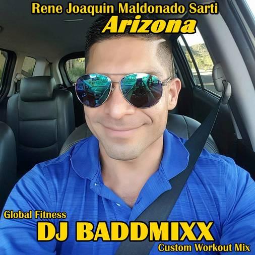 DJ Baddmixx - Rene Turn Up Th. DJ Baddmixx