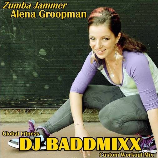 DJ Baddmixx - ZJ Alenas Asian. DJ Baddmixx