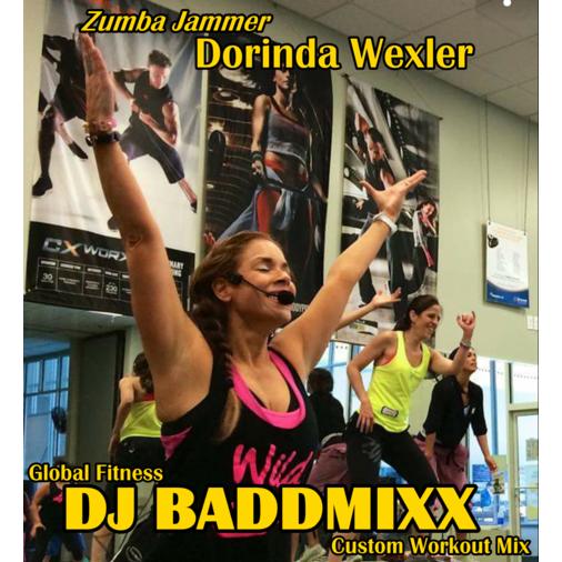 DJ Baddmixx - ZJ Dorie MerenH. DJ Baddmixx