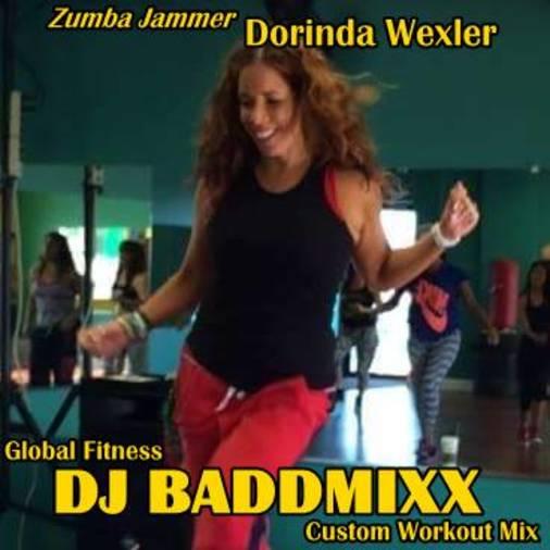 DJ Baddmixx - ZJ Dorie 8Min S. DJ Baddmixx