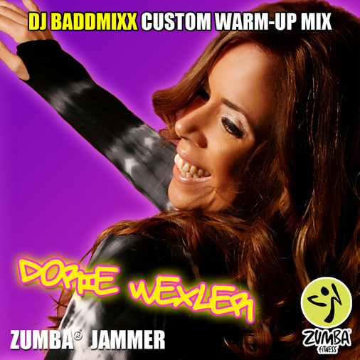 DJ Baddmixx - Dorie' Custom B. DJ Baddmixx