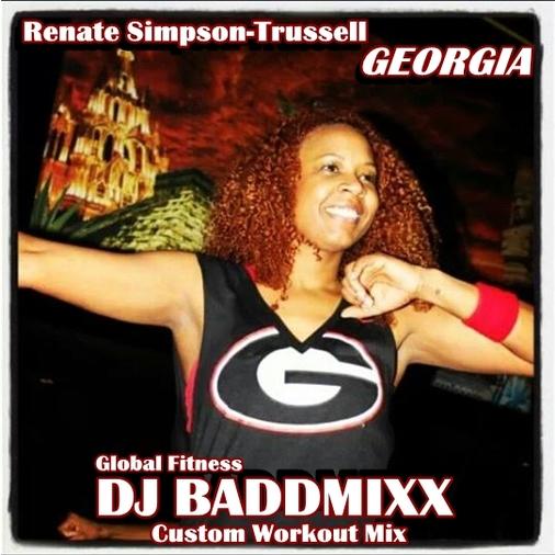 DJ Baddmixx - Renate Feel Ari. DJ Baddmixx