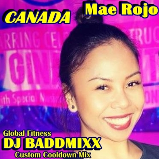 DJ Baddmixx - Mae Is Royal 5M. DJ Baddmixx