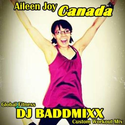 DJ Baddmixx - Aileen Is Worth. DJ Baddmixx