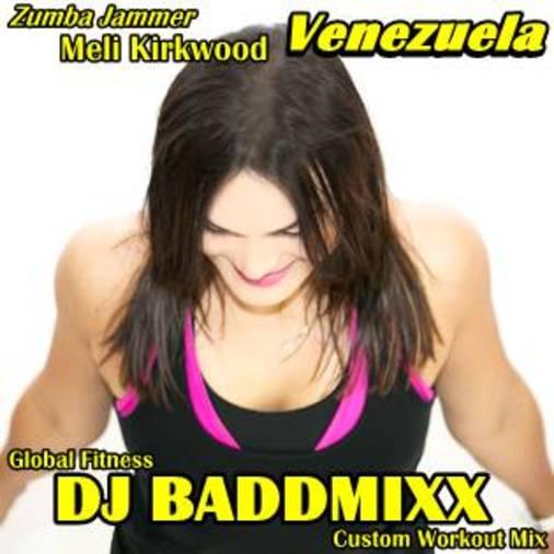 DJ Baddmixx - ZJ Meli Latin T. DJ Baddmixx