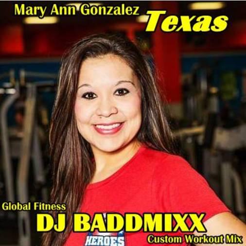 DJ Baddmixx - Mary Ann Its Ur. DJ Baddmixx