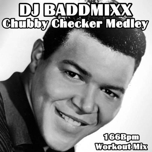 DJ Baddmixx - Pams 7Min Chubb. DJ Baddmixx