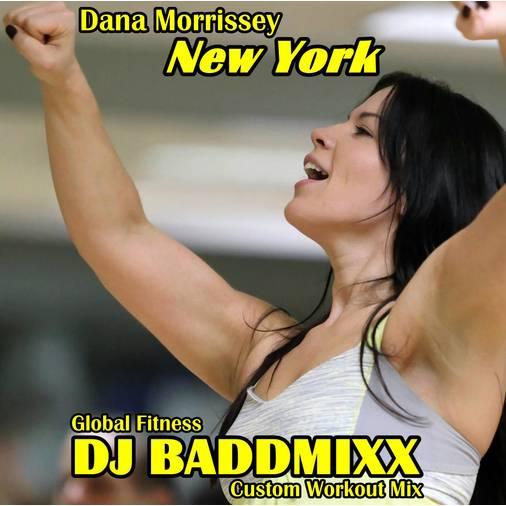 DJ Baddmixx - Dana Don't Cha . DJ Baddmixx
