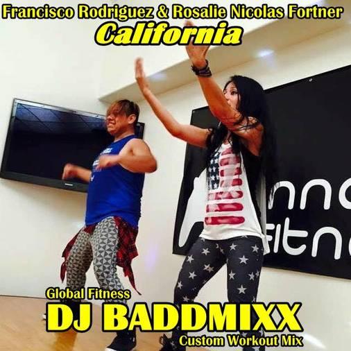 DJ Baddmixx - Cisco & Rosie M. DJ Baddmixx