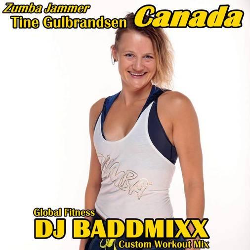 DJ Baddmixx DJ Baddmixx - ZJ Tine Command.