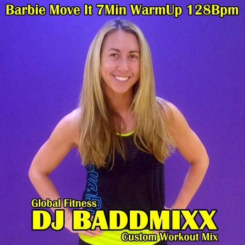 DJ Baddmixx - Barbie Move It . DJ Baddmixx