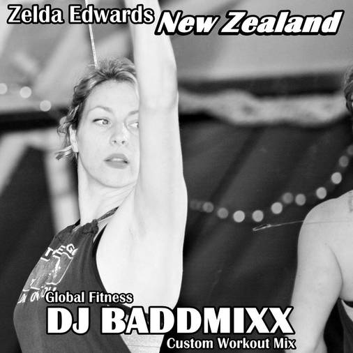 DJ Baddmixx DJ Baddmixx - Zelda Is Origin.