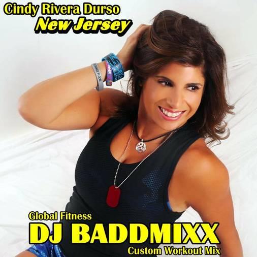 DJ Baddmixx DJ Baddmixx - Cindys 6Min Oct.