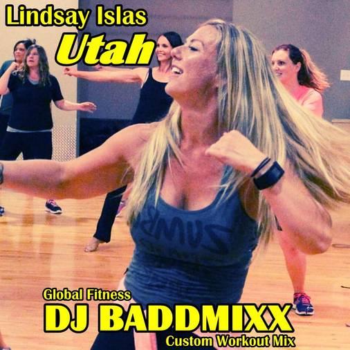 DJ Baddmixx - Lindsay Is Wick. DJ Baddmixx