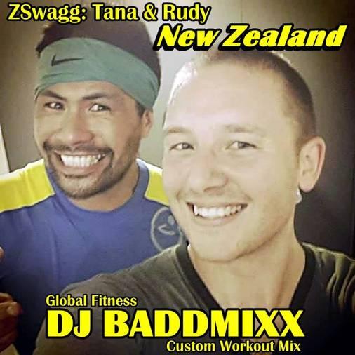DJ Baddmixx - ZSwagg Jams An . DJ Baddmixx