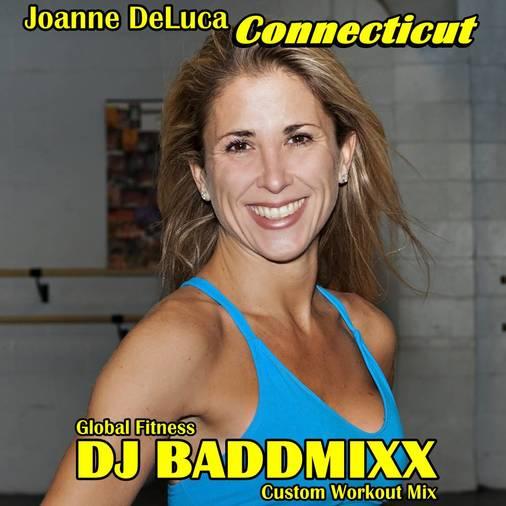 DJ Baddmixx DJ Baddmixx - Joanne Turn It .