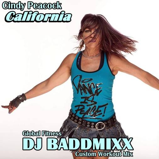 DJ Baddmixx - Cindy Loves Jan. DJ Baddmixx