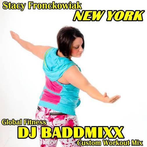 DJ Baddmixx - Stacy Wanna Dan. DJ Baddmixx