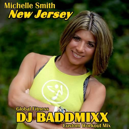 Mrs. 305 Rocks A 5Min WarmUp . DJ Baddmixx
