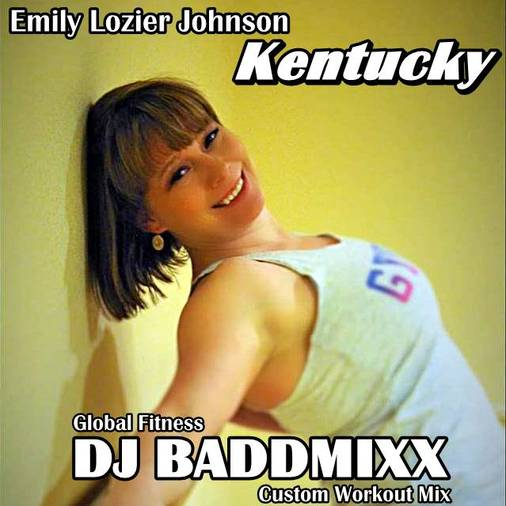 Emily Moves 8Min & Precise 6M. DJ Baddmixx