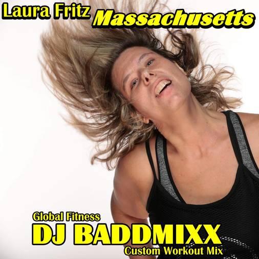 Laura Shake It 5Min & Worth I. DJ Baddmixx