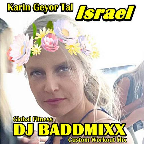 Karin Get Physical 9Min WarmU. DJ Baddmixx