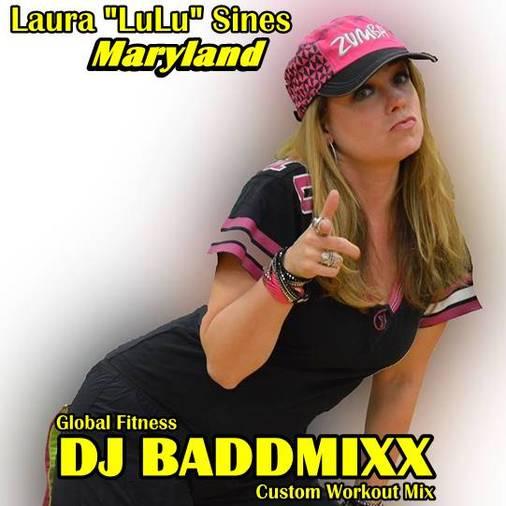 DJ Baddmixx - LuLu Is Worth I. DJ Baddmixx