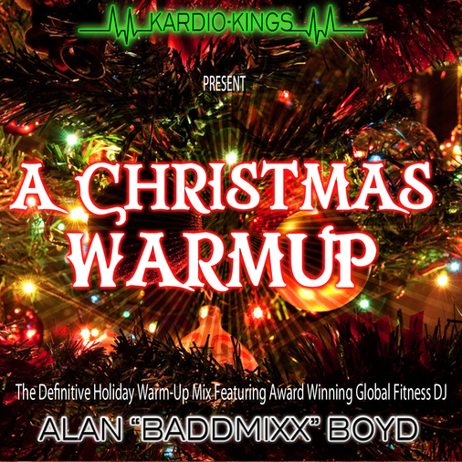DJ Baddmixx - A Christmas War. DJ Baddmixx