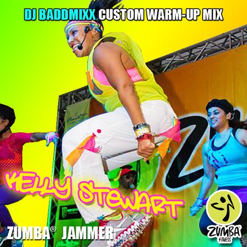 DJ Baddmixx - Kellys Make It . DJ Baddmixx